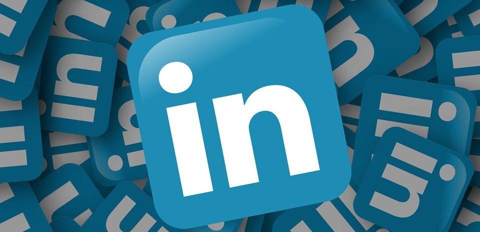 the importance of a company page on linkedin