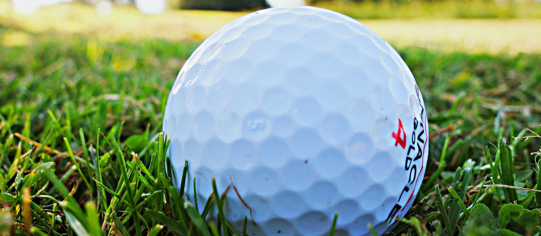 networking effectively is like a round of golf