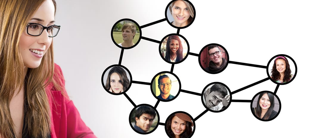 expanding your network through client-to-client networking