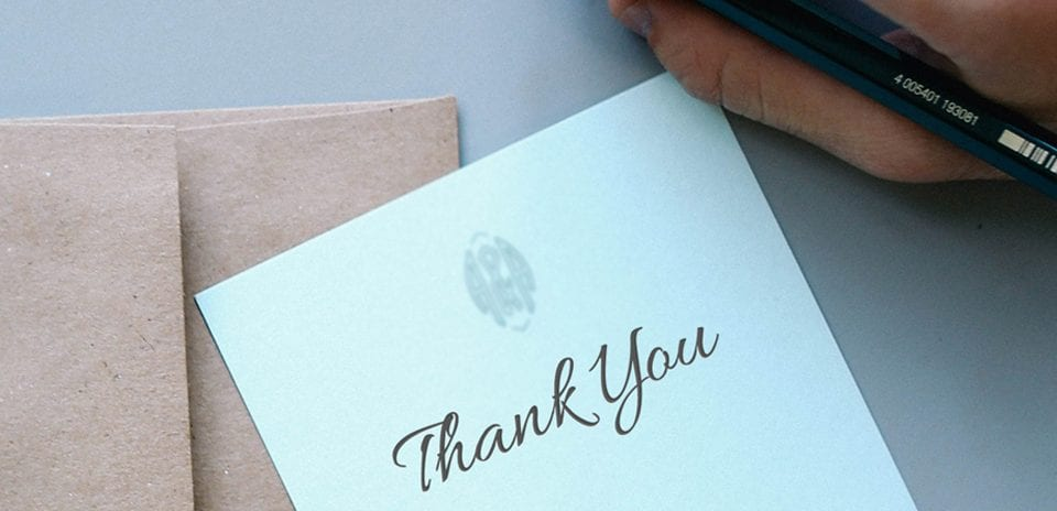 how to show your clients you appreciate them