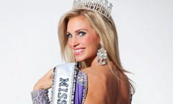 Miss Pennsylvania USA - Jessica Billings